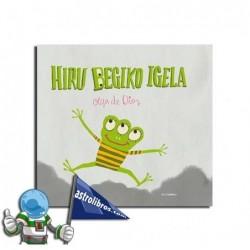 HIRU BEGIKO IGELA