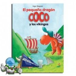 EL PEQUEÑO DRAGÓN COCO Y LOS VIKINGOS. EL PEQUEÑO DRAGÓN COCO 13