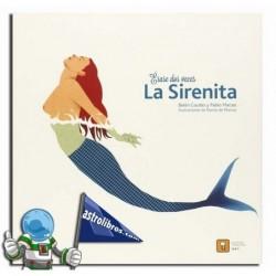 La Sirenita. Érase dos veces
