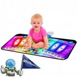 MINI PIANO DE SUELO RAINBOW PLAYMAT