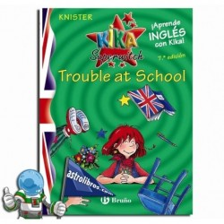 KIKA SUPERWITCH 1 TROUBLE AT SCHOLL