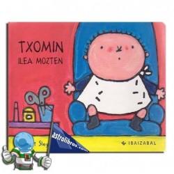 TXOMIN ILEA MOZTEN , TXOMIN BILDUMA 7