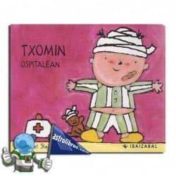 TXOMIN OSPITALEAN. TXOMIN BILDUMA 4