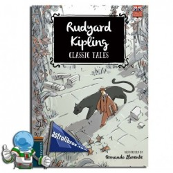 RUDYARD KIPLING. CLASSIC TALES 6