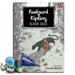 RUDYARD KIPLING , CLASSIC TALES 6