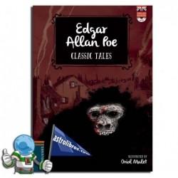 EDGAR ALLAN POE , CLASSIC TALES 5