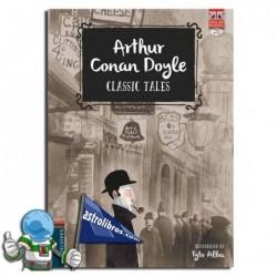 ARTHUR CONAN DOYLE , CLASSIC TALES 2