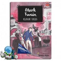 MARK TWAIN , CLASSIC TALES 1