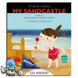 MY SANDCASTLE , TIME FOR A STORY