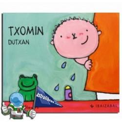 TXOMIN DUTXAN. TXOMIN BILDUMA 5