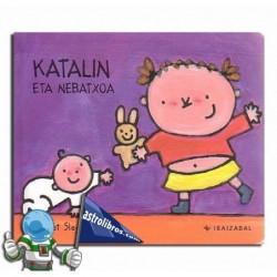 KATALIN ETA NEBATXOA. KATALIN BILDUMA 4