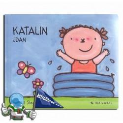 KATALIN UDAN , KATALIN BILDUMA 6