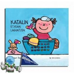 KATALIN ETXEAN LAGUNTZEN. KATALIN BILDUMA 7