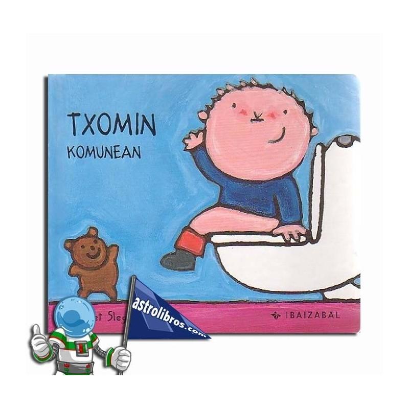TXOMIN KOMUNEAN, TXOMIN BILDUMA 6