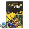 INTRIGA EN LUXOR. LOS INVESTIGADORES DEL ARTE 2
