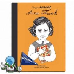ANNE FRANK , PEQUEÑA & GRANDE 13