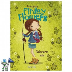 NATURAREN DEIA! , FINLEY FLOWERS