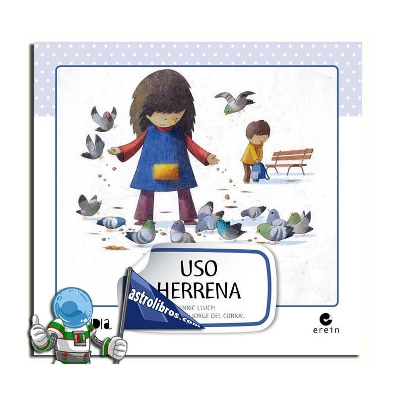 USO HERRENA. LETRA HANDIA 2