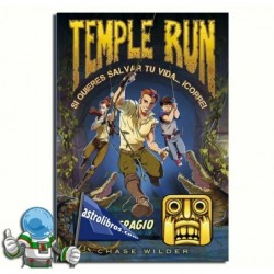 El naufragio. Temple Run 2