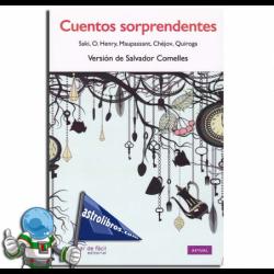 CUENTOS SORPRENDENTES , LECTURA FÁCIL