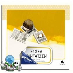 ETXEA PINTATZEN , LETRA HANDIA 4