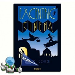 Excentric cinema. Teatro de sombras