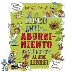EL LIBRO ANTIABURRIMIENTO |...