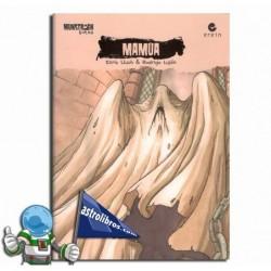 MAMUA , MUNSTROEN KUTXA 5