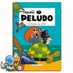 PEQUEÑO PELUDO , EL TESORO DE COCO