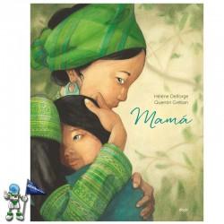 MAMÁ | LIBURU IRUDIDUNA