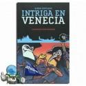 INTRIGA EN VENECIA. LOS INVESTIGADORES DEL ARTE 1