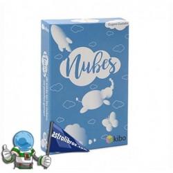 NUBES. JUEGO CREATIVO