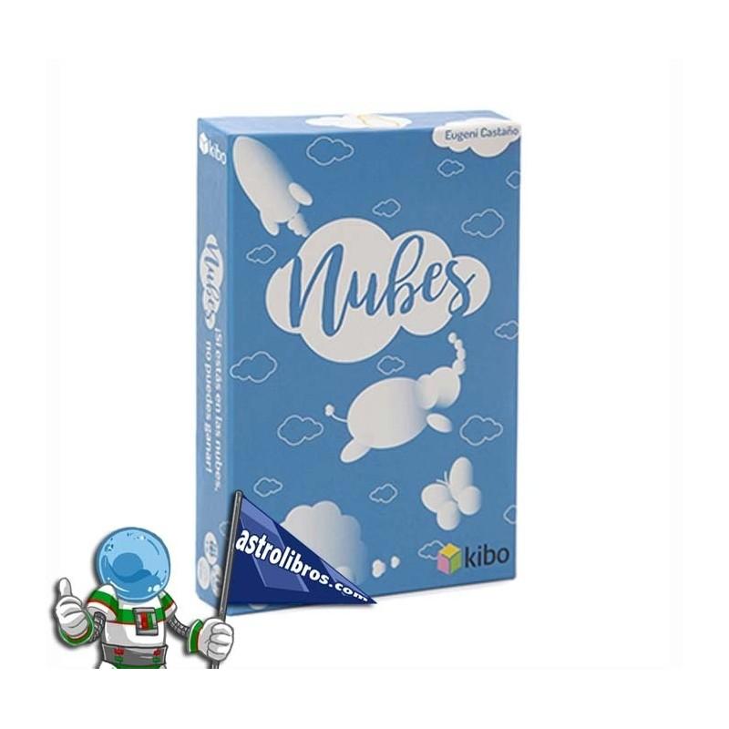 NUBES , JUEGO CREATIVO