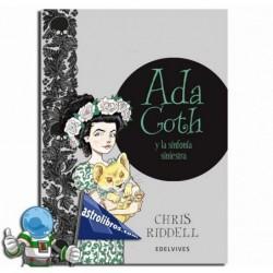 ADA GOTH Y LA SINFONIA SINIESTRA