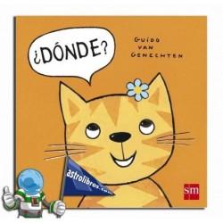 ¿DÓNDE?