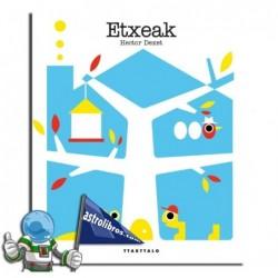 ETXEAK