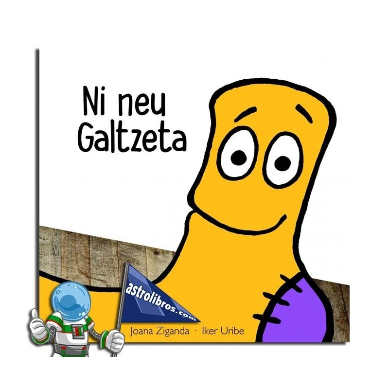 NI NEU GALTZETA