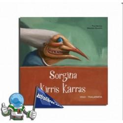 SORGINA KIRRIS KARRAS