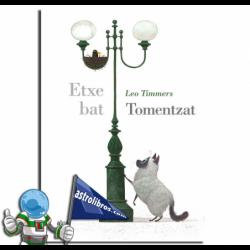 ETXE BAT TOMENTZAT