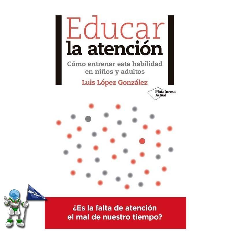 EDUCAR LA ATENCION