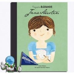 JANE AUSTEN. PEQUEÑA & GRANDE