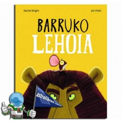 BARRUKO LEHOIA