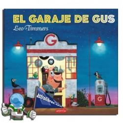 EL GARAGE DE GUS