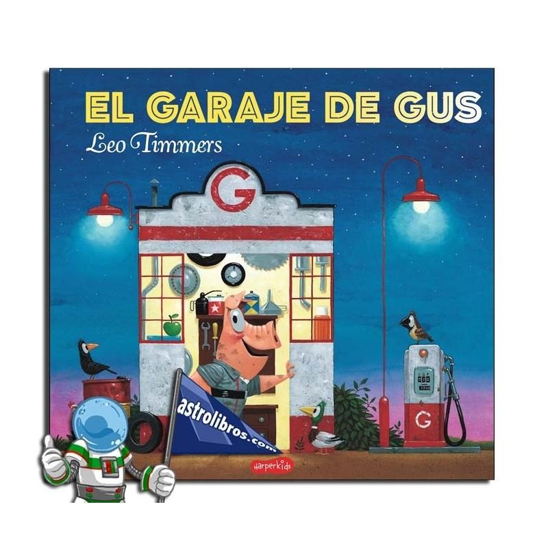 EL GARAJE DE GUS