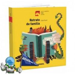 RETRATO DE FAMILIA. MAYÚSCULAS