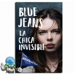 LA CHICA INVISIBLE , BLUE JEANS