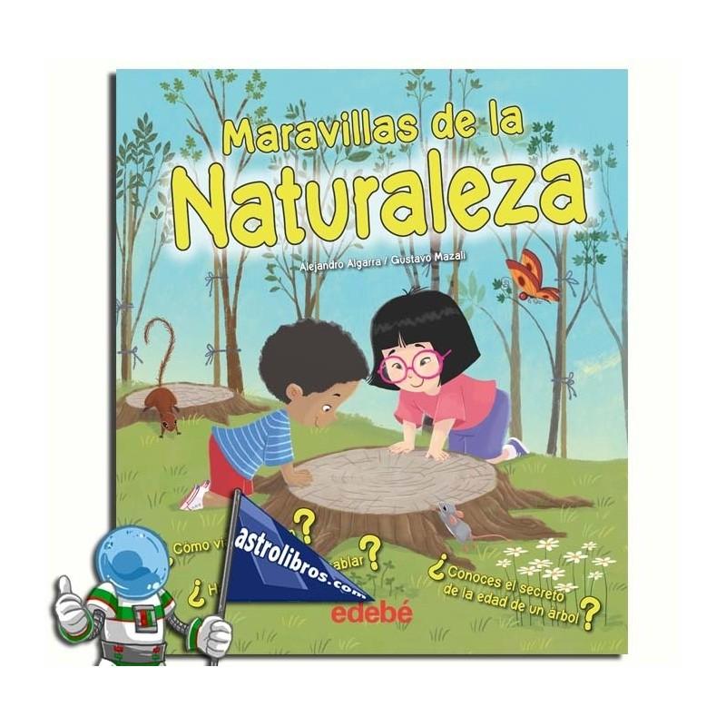 MARAVILLAS DE LA NATURALEZA