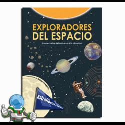 EXPLORADORES DEL ESPACIO , ASTRONOMÍA PARA NIÑOS