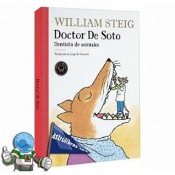 DOCTOR DE SOTO. DENTISTA DE ANIMALES