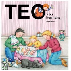 TEO Y SU HERMANA